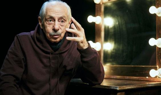 Tiyatro sanatçısı Genco Erkal ifade verdi