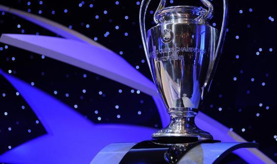 UEFA'dan Şampiyonlar Ligi kararı