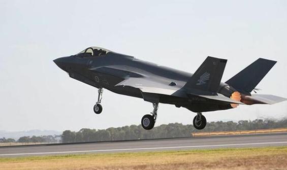 Biden'dan BAE'ye F-35 satışına ilişkin onay!