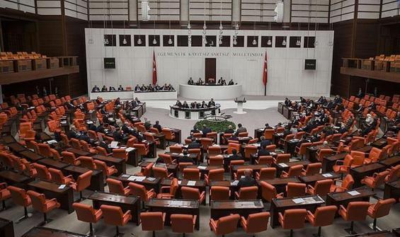 TBMM'ye Türkiye-Mısır Dostluk Grubu teklifi