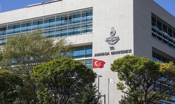 AYM'nin kuruluş yıl dönümü töreni ertelendi