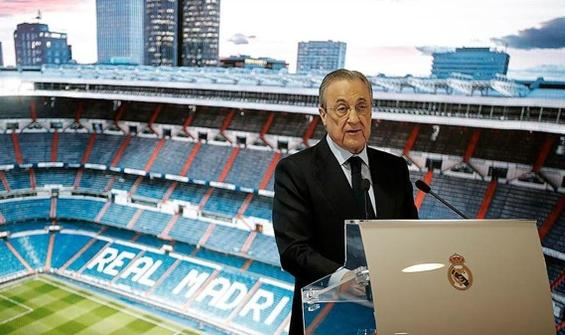 Krizin merkezindeki isim konuştu: UEFA'nın kuklası değiliz