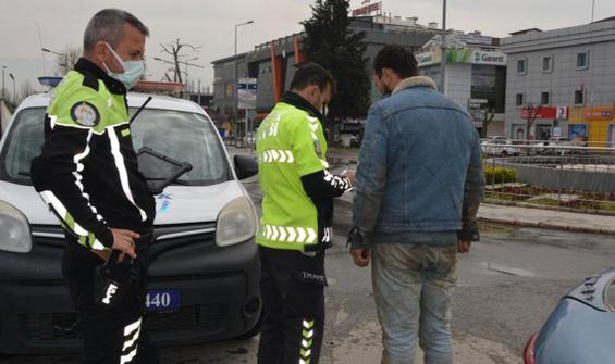 Polise çaresizce yalvarmıştı! Emniyet'ten açıklama geldi