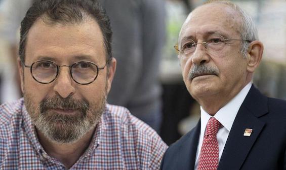 Kılıçdaroğlu'dan Can Yılmaz'a cevap