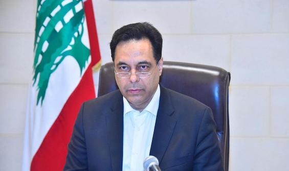 Lübnan Başbakanı: Lübnan, tam bir çöküşün eşiğinde