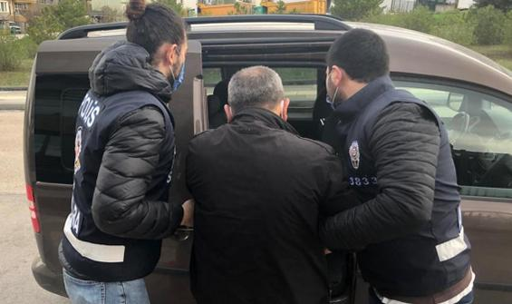 Ankara merkezli 14 ilde 'Arsa Avcısı' operasyonu