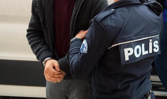 Ankara merkezli 17 ilde operasyon