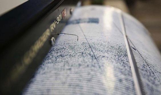 Muğla'da Datça açıklarında deprem!
