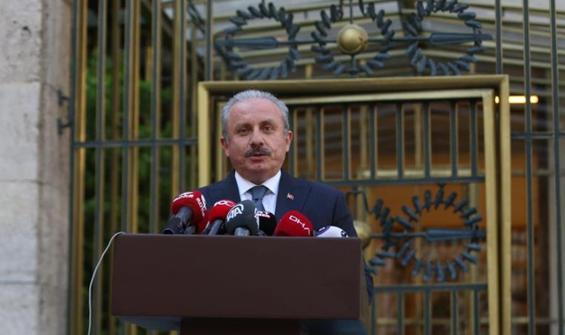 """""""Mısır ve Libya ile Dostluk Grubu kurulması önemli"""""""