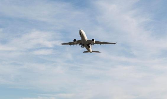 Uçakta koronavirüs paniği! 68 yolcudan 47'si pozitif çıktı