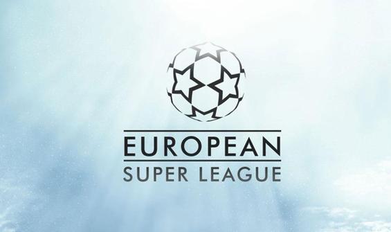 İngiliz kulüpler çekildi, Avrupa Süper Ligi durduruldu