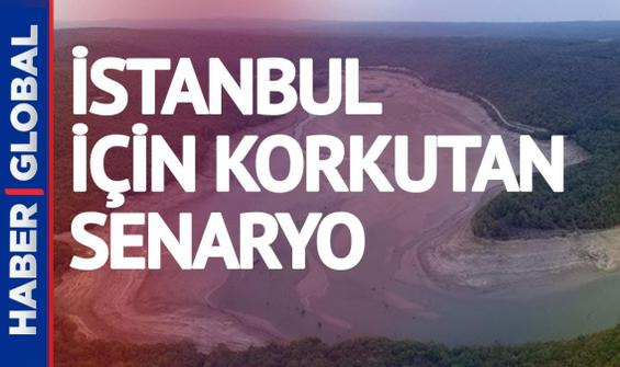 İstanbul için korkutan senaryo! Prof. Dr. Levent Kurnaz uyardı