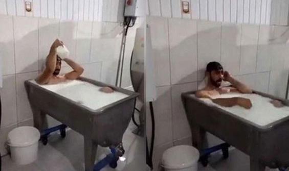 Konya'daki süt banyosu davasında flaş gelişme!