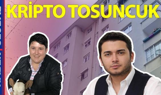 Kripto Tosuncuk: Faruk Fatih Özer ve Thodex'in hikayesi