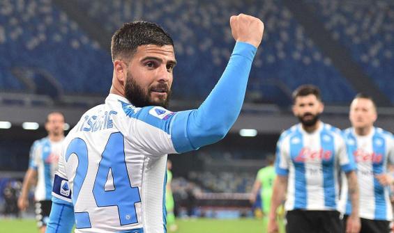 Napoli Lazio maçında 7 gol!