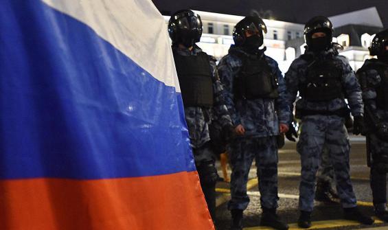 Doktorları çağrı yapmıştı! Navalny açlık grevini sonlandırdı