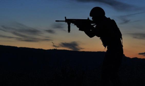 4 YPG/PKK'lı terörist etkisiz hale getirildi