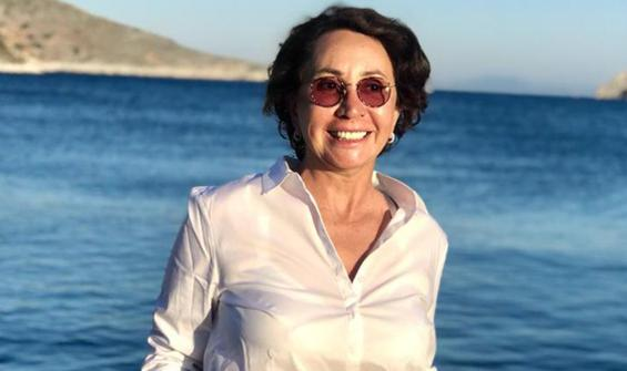 Sanatçı Selma Gürbüz hayatını kaybetti