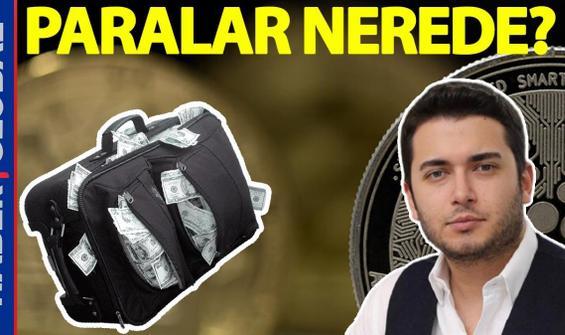 Thodex'in sahibi Faruk Fatih Özer'in 2 milyar doları nasıl kaçırdığının şifreleri!