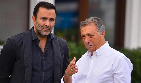 Emre Kocadağ'dan Fenerbahçe'ye gönderme