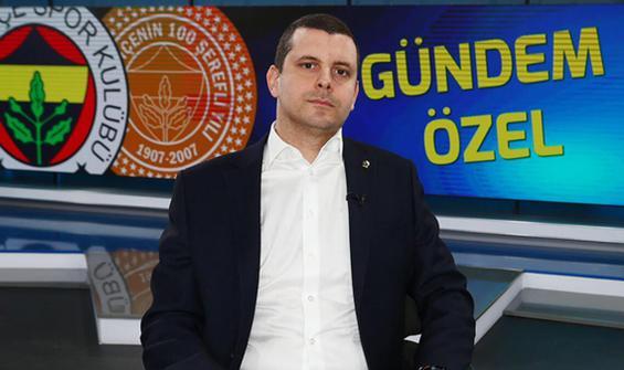 Metin Sipahioğlu'dan Emre Kocadağ'a yanıt