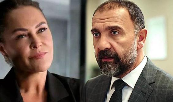 Hülya Avşar rol arkadaşını hastanelik etti