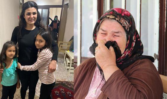Ramazan İpek'in annesinden Melek İpek'in tahliyesine tepki
