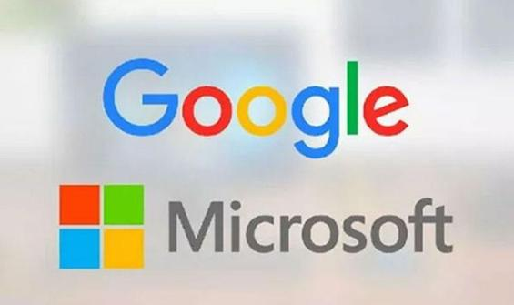 Microsoft ve Alphabet net kar ve gelirini artırdı
