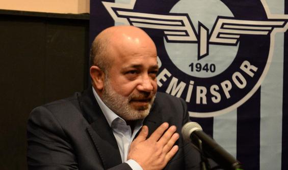 Adana Demirspor şirketleşti