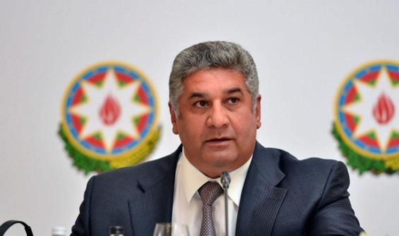 Azerbaycan Spor Bakanı 57 yaşında hayatını kaybetti