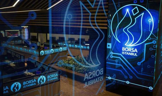 Borsa İstanbul'da yatay seyir sürüyor