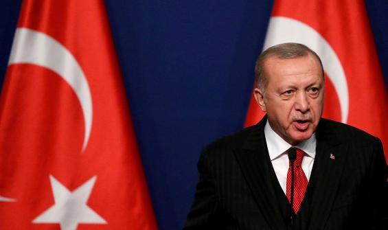 Erdoğan'dan İnsan Hakları Eylem Planı genelgesi
