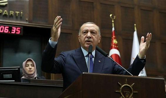 """Erdoğan'dan """"salgın destekleri"""" paylaşımı!"""