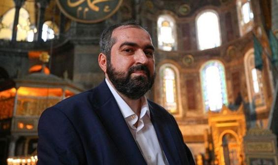 Mehmet Boynukalın'dan olay yaratan paylaşım