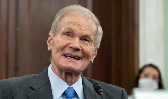 NASA'nın yeni başkanı Bill Nelson oldu