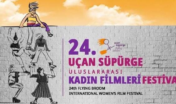 Uçan Süpürge Kadın Filmleri Festivali'nin tarihi yenilendi