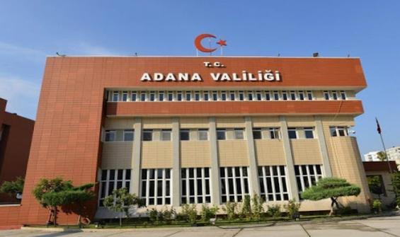 Adana Valiliği'nden taraftar açıklaması