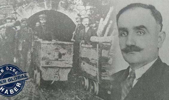 Fransız kömür devine karşı Emin Dayı!