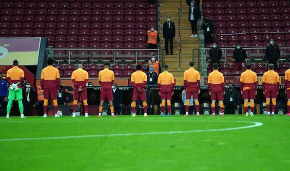 Galatasaray'da yol ayrımı! İşte o isimler