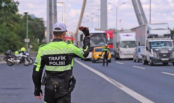 İstanbul'da bugün bu yollar trafiğe kapatılacak