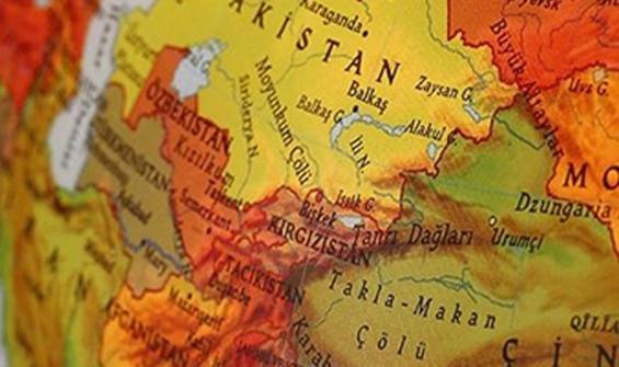 Kırgızistan ile Tacikistan arasında ateşkes!