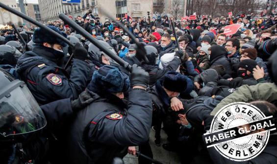 Rusya'da TikTok krizi! 'Bazı videolar uçuyor'