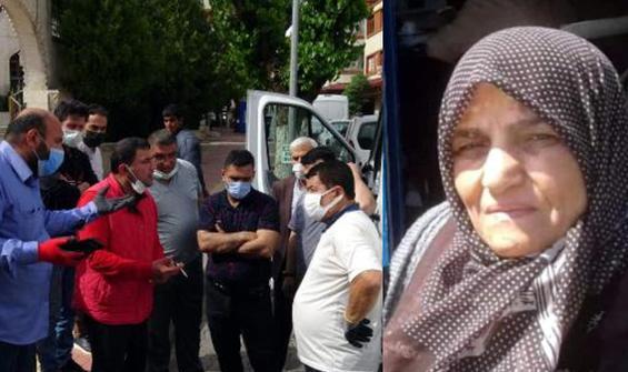 Cenaze İstanbul'dan Siirt'e doğru yola çıktı kayboldu!