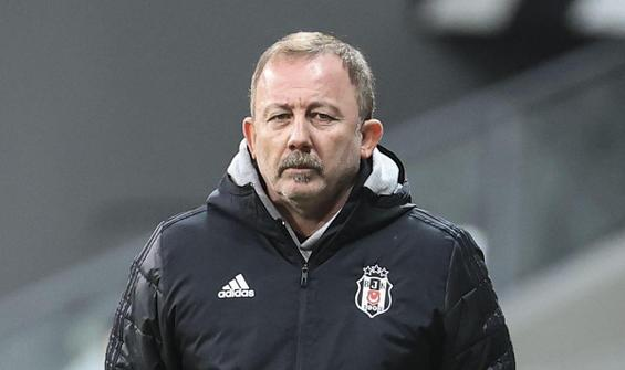 Sergen Yalçın tarihi Hatayspor galibiyetini değerlendirdi