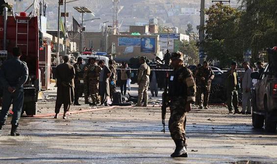 Ülkede şok gelişme! Afganistan'ın kritik ismi öldürüldü