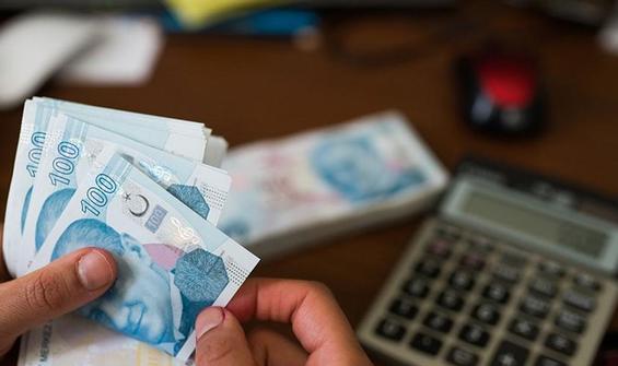 2 milyon haneye 1100 lira yardım