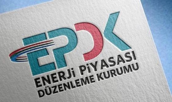 EPDK'den 5 şirkete ilanen tebligat