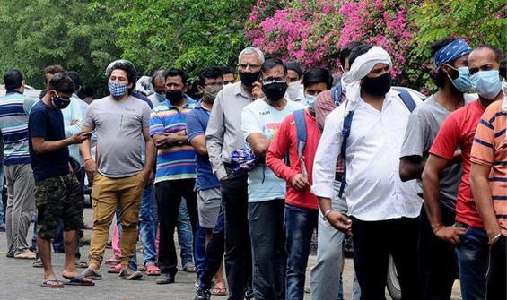 Hindistan'dan Türkiye'ye gelenlere 14 gün zorunlu karantina