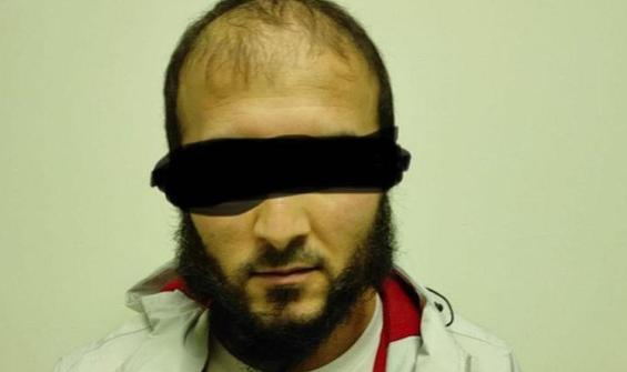 DEAŞ'ın kilit ismi İstanbul'da yakalandı!