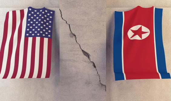 Kuzey Kore'den Biden'a yanıt: Kabul edilemez